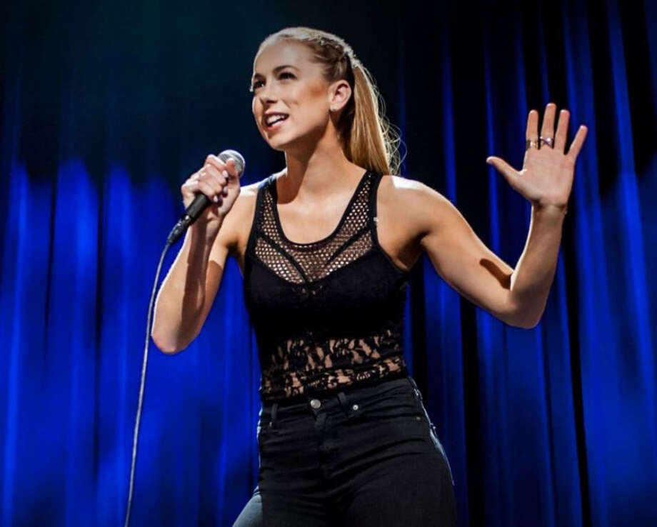 Iliza Shlesinger Built A Career Making Jokes About Being