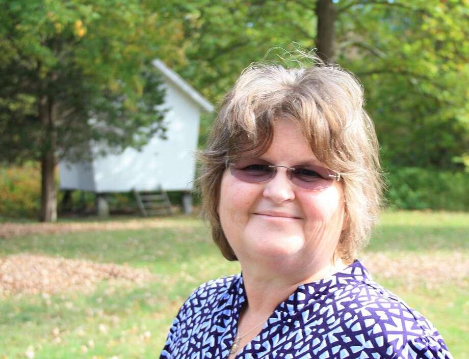 Melinda K. Elliott Photo: Contributed Photo