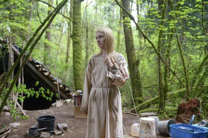 """Alana Boden portrays kidnap victim Elizabeth Smart in """"I Am Elizabeth Smart."""""""