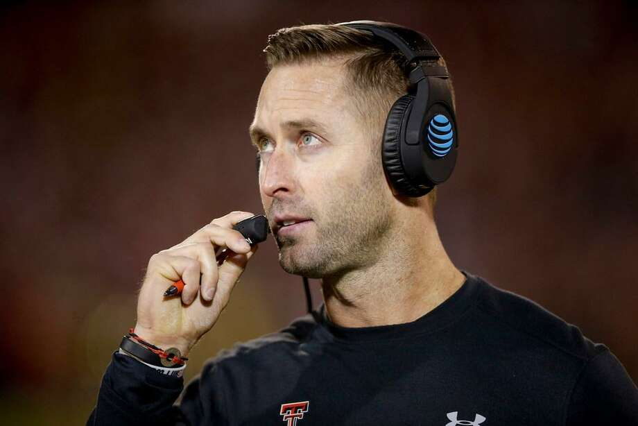 Texas Tech expected to give McLane Carter first career start at QB
