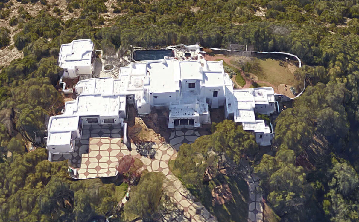 George Strait's home in The Dominion, located at 10 Davenport Lane, has been listed for sale and is valued at $3.9 million, according to county records.