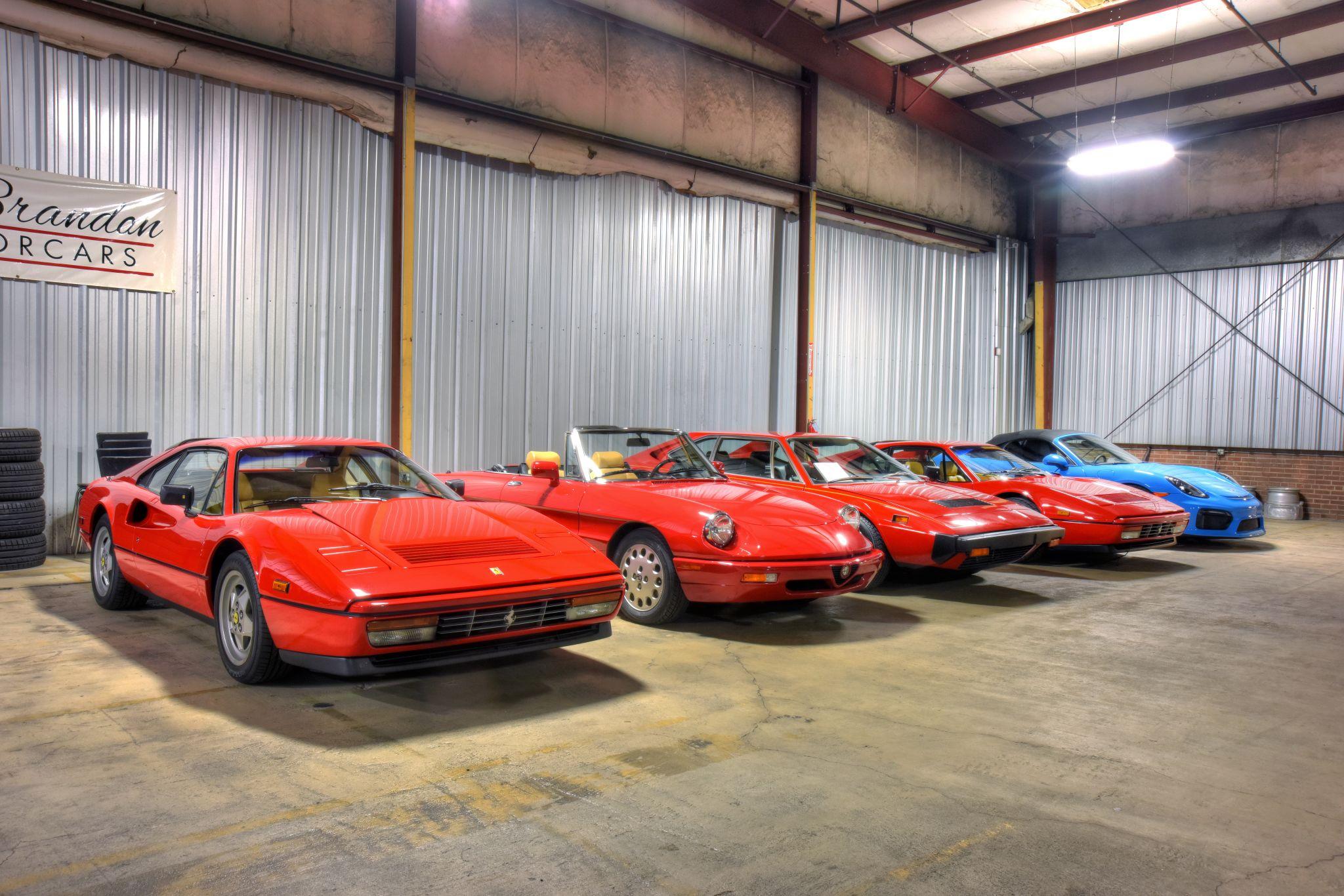 Houston car garage worth more than 20 million houston chronicle solutioingenieria Gallery