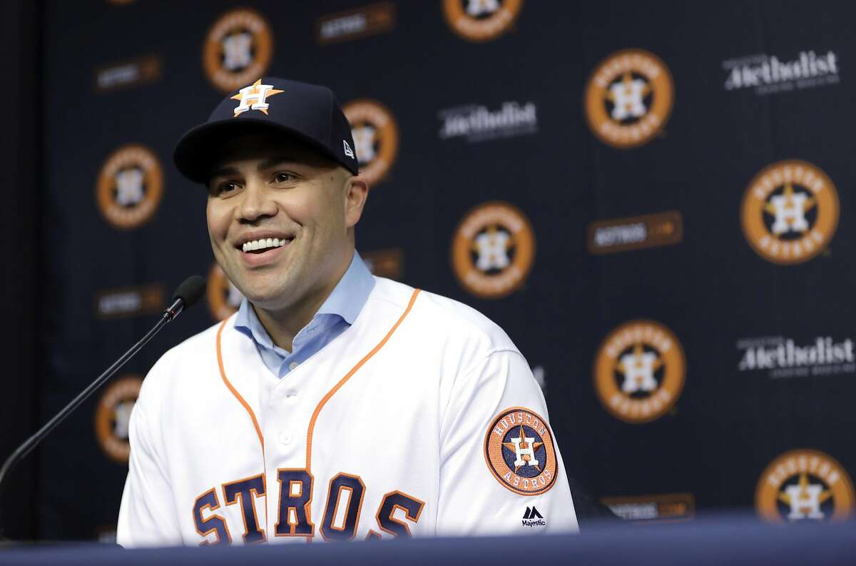 The reports of the potential individuals to tip off the league office are from Houston ... mostly MLB also reportedly contacted Red Sox manager Alex Cora and newly hired Mets skipper Carlos Beltran as part of its investigation. Cora was Houston's bench coach in 2017, while Beltran was a designated hitter and outfielder.