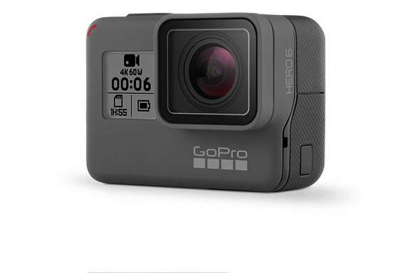 GoPro�HERO6 Black