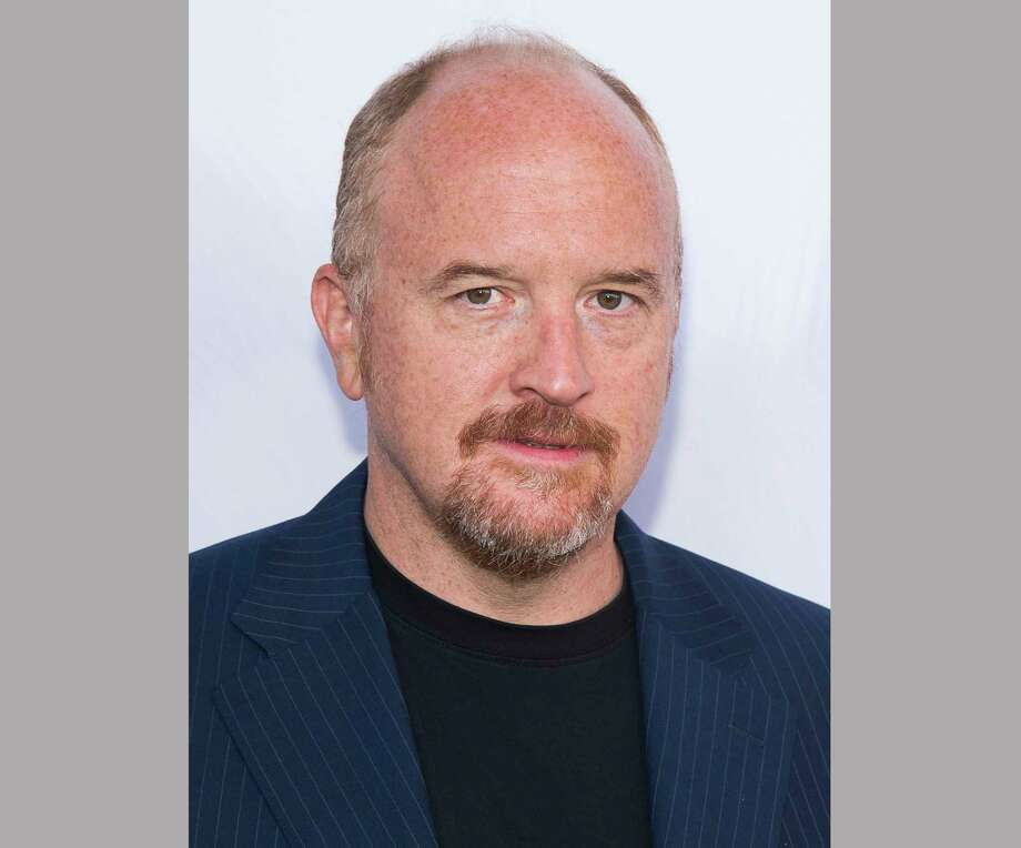 Louis C.K. will perform at the Funny Bone Comedy Club at Crossgates Mall in Guilderland.