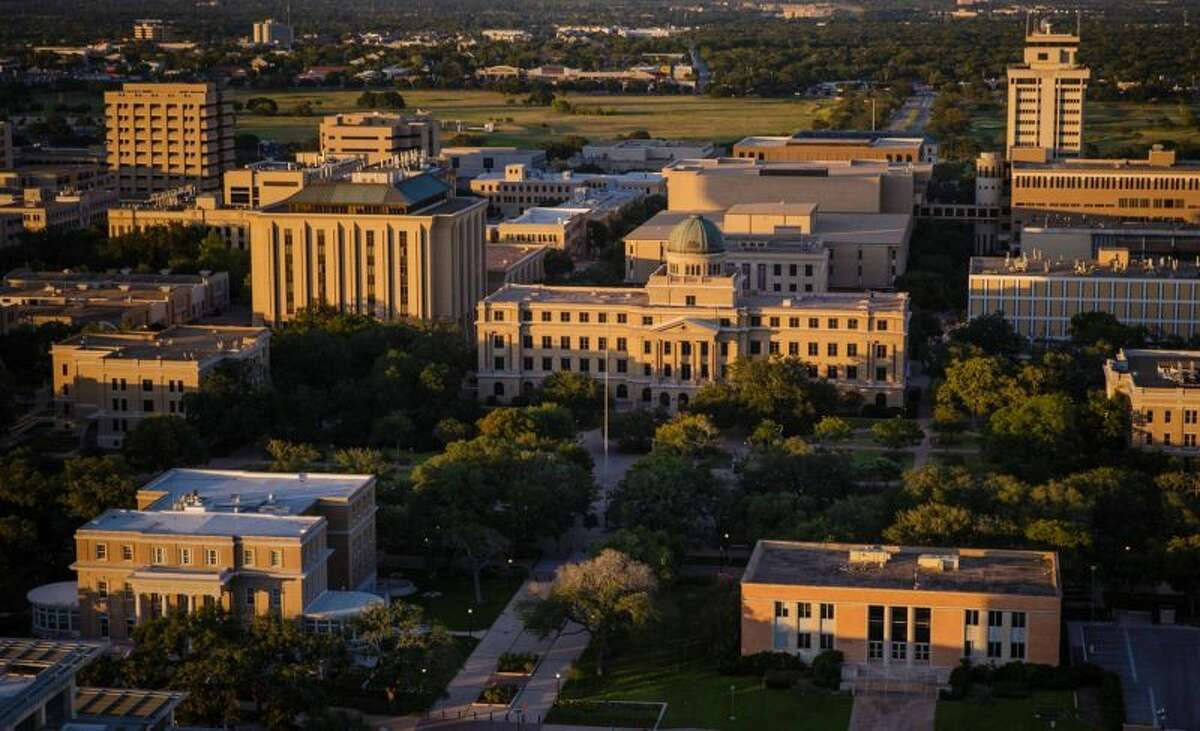 J. Mike Walker Largest gift in 2018: Donations to engineering departments at the Texas A&M and the University of Texas at Austin. Amount: $20,000,000 to each school