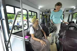 The Southwest Connecticut Agency on Aging is trying to identify ways to improve transportation for seniors.