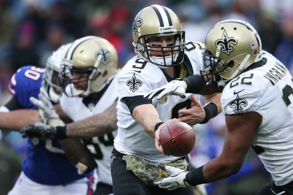JOHN McCLAIN'S NFL POWER RANKINGS: WEEK 11  3. New Orleans 7-2  Last week: 5  After losing their first two games, the Saints have seven consecutive victories. They've allowed 14.2 points in those seven games.