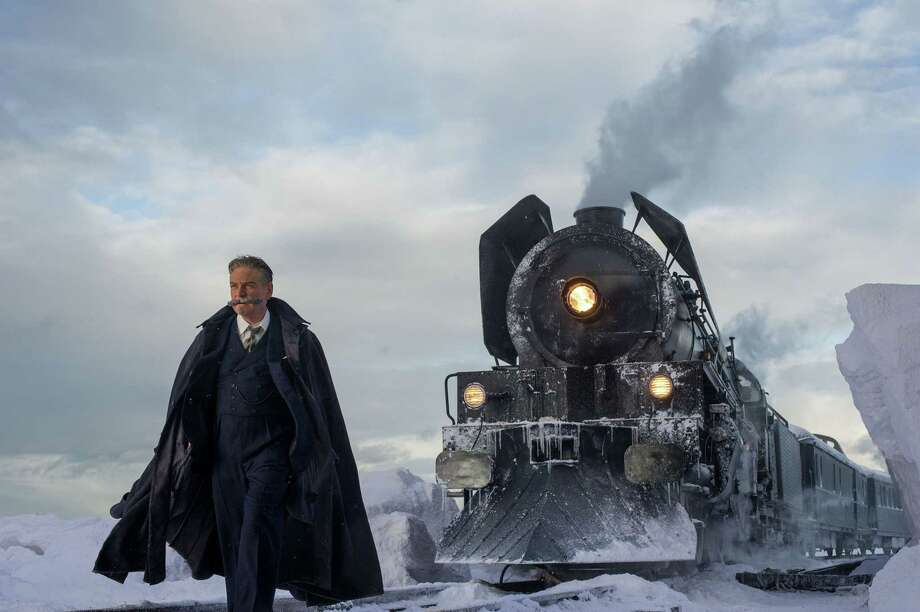 "Kenneth Branagh stars and directs ""Murder on the Orient Express"" based on the famous Agatha Christie novel about the world's greatest detective who just happens to be on a train where a murder has taken place, and who must piece together the clues in order to find out who did it."