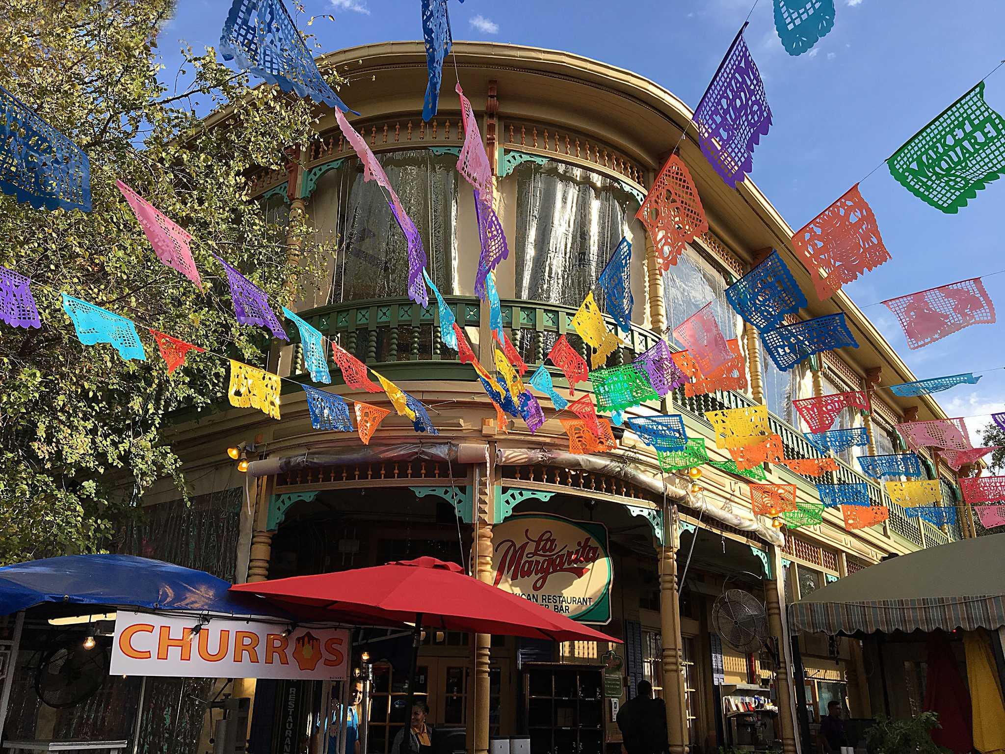 San Antonio Restaurant Group To Host 0 5k Margarita Run