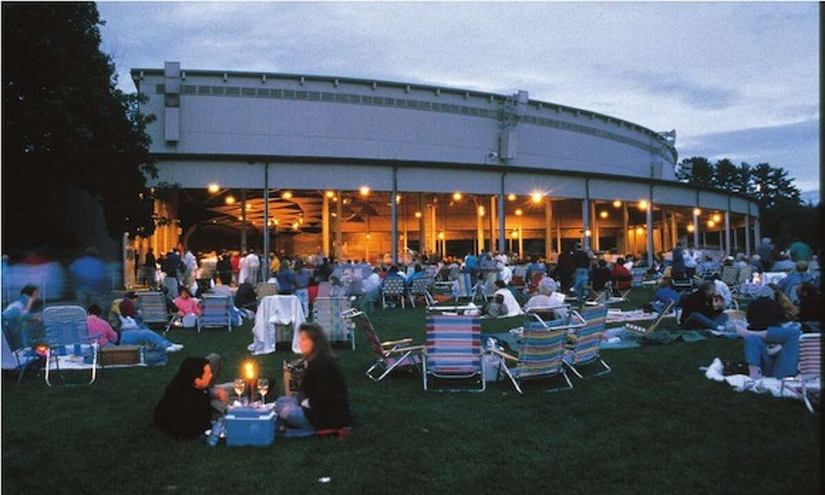 Tanglewood in Lenox, Mass., recently announced several additions to their Popular Artist concert series. (Stu Rosner)