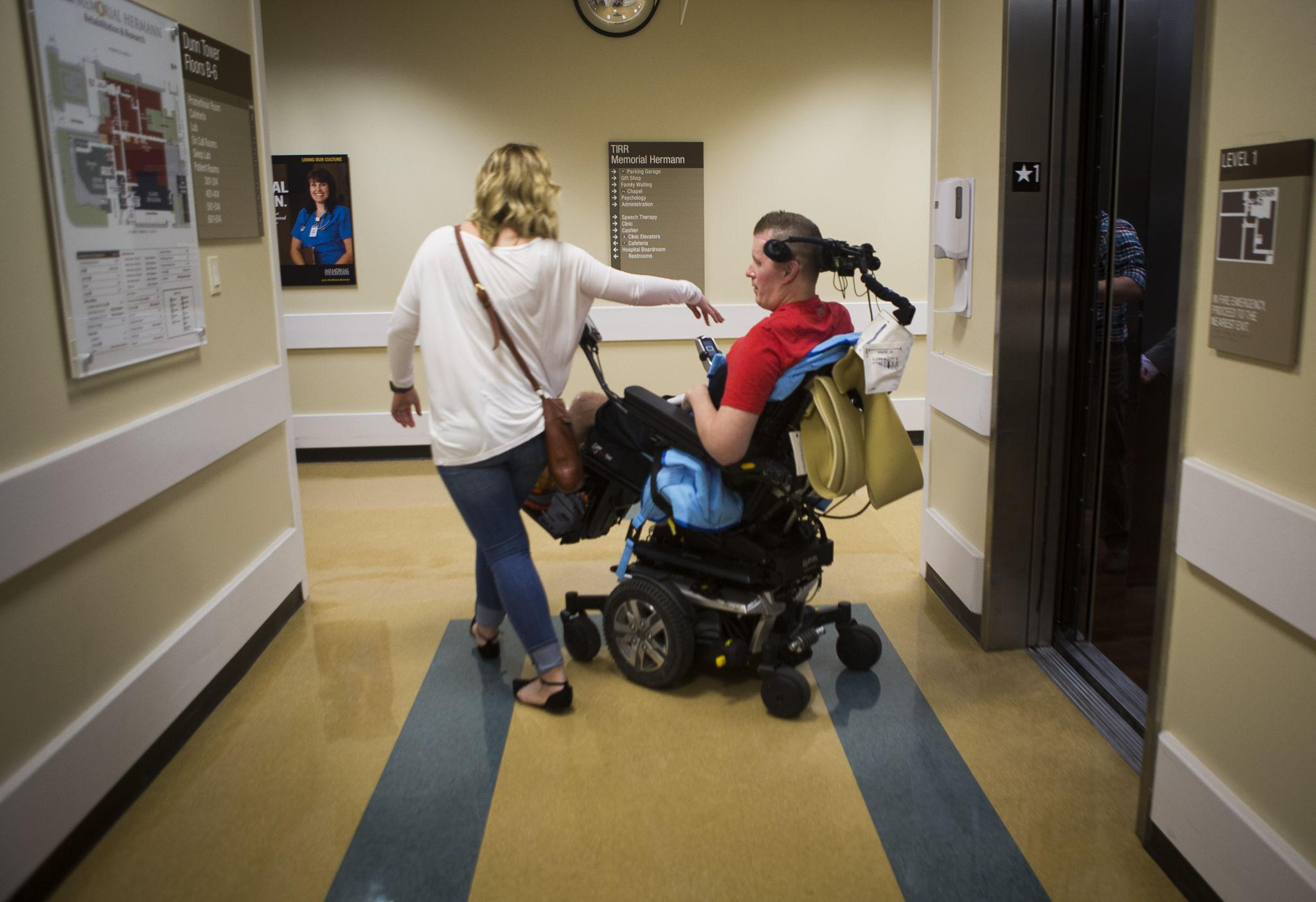 Alive Inside: How a Houston hospital restores patients with