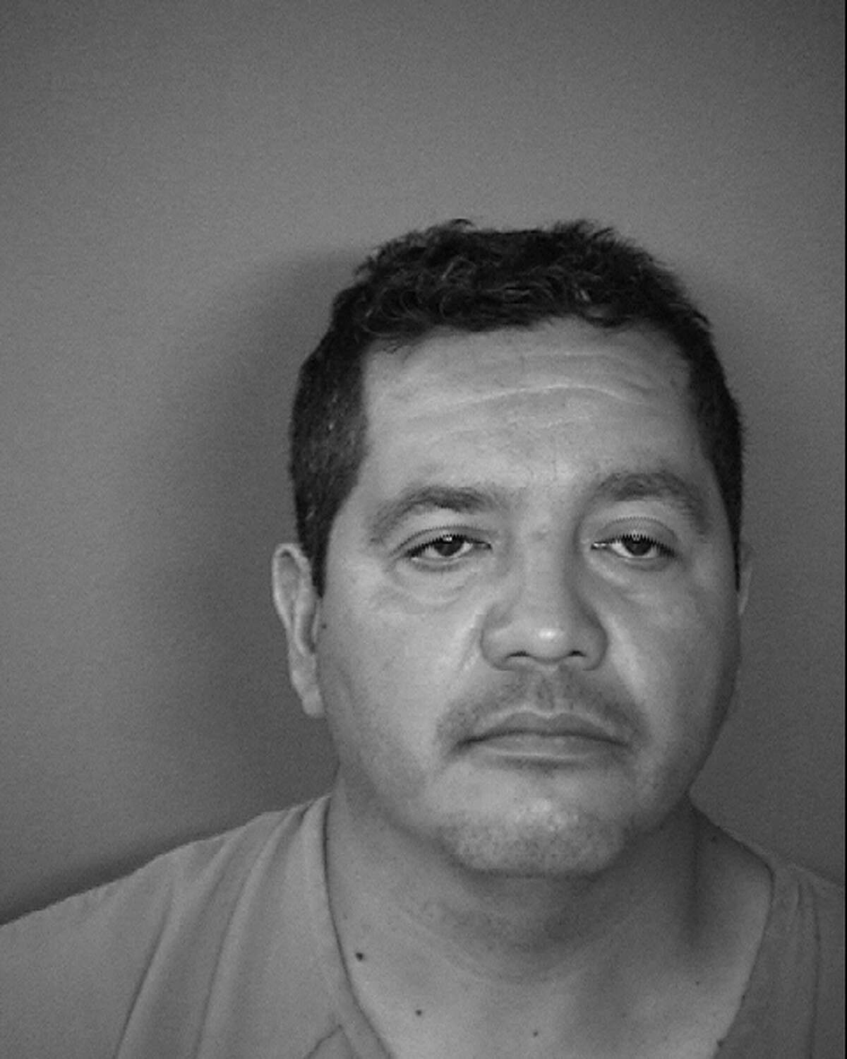Luis Herrera Moreno Charge(s): Driving while intoxicated Charge date: Oct. 2, 2017