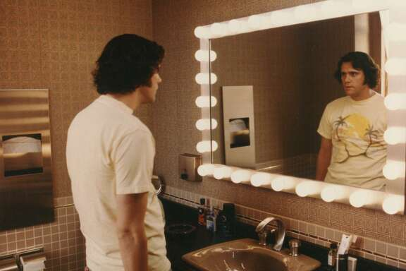 """""""Jim & Andy"""" explores how Jim Carrey embodied Andy Kaufman during the making of the 1999 film """"Man on the Moon."""""""