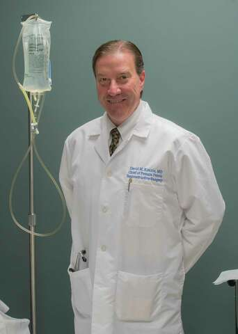 Albany Med's urogynecology unit gets hand from da Vinci