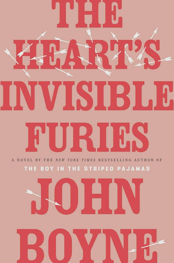 """""""The Heart's Invisible Furies"""""""