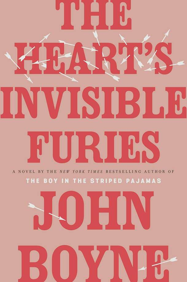 """The Heart's Invisible Furies"" Photo: Hogarth"