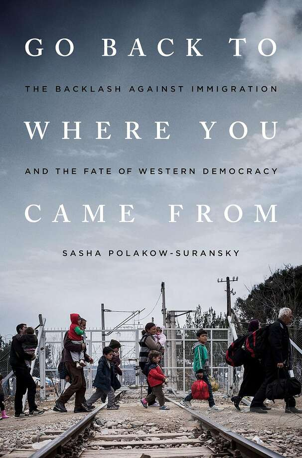"""Go Back to Where You Came From"" Photo: Nation"
