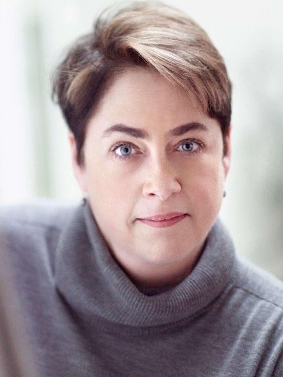 Louise Marburg