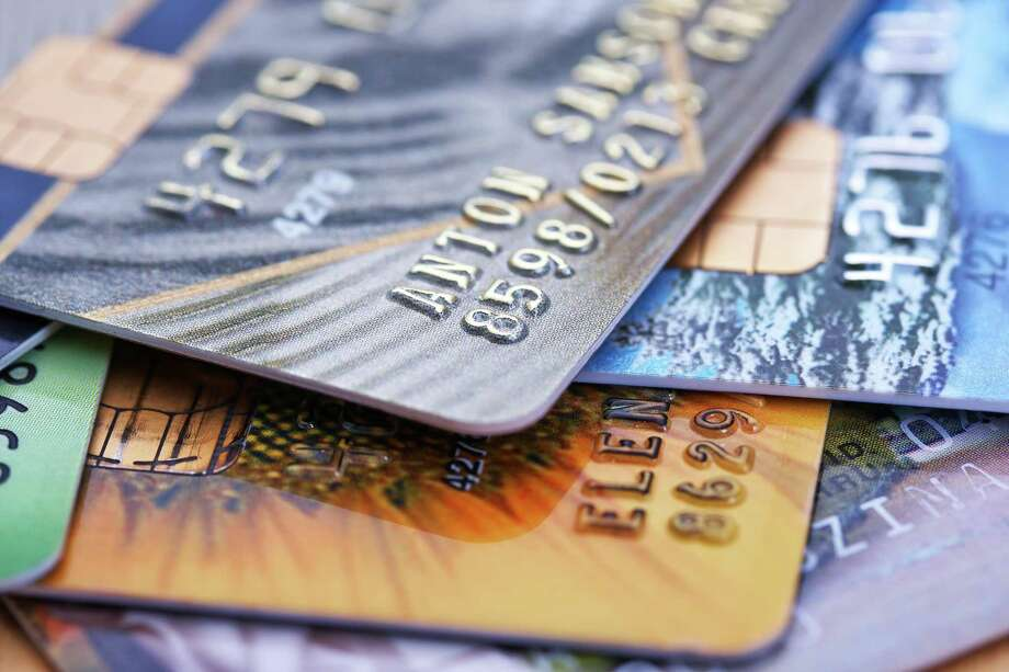 San Antonio-based electronic payment provider Payment Data Systems Inc. reported credit card processing transaction volumes in the third quarter were the highest in its history. Photo: Tribune News Service / Dreamstime