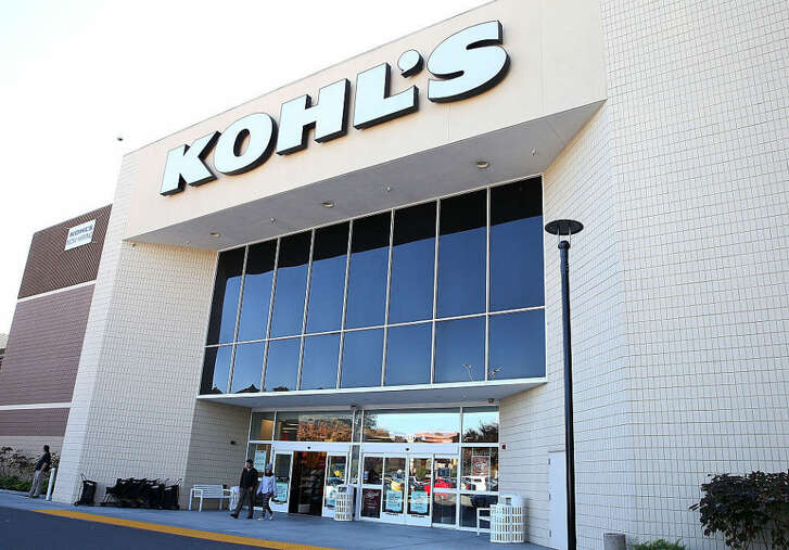 8) Kohl's     