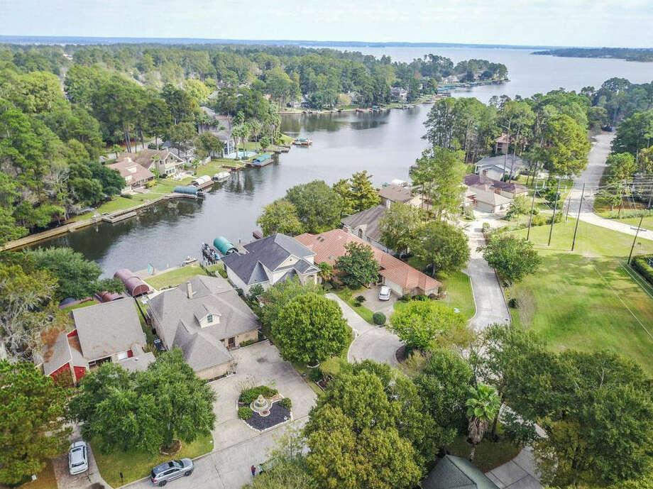 Lake Conroe Area Photo: Houston Association Of Realtors