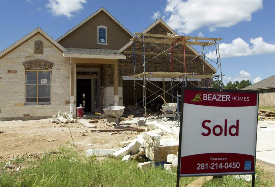 Owning a home is part of the American Dream. It allows families to protect themselves against rising rents and inflation, while offering an opportunity to build equity over time. Photo: Jason Fochtman /Houston Chronicle / © 2017 Houston Chronicle