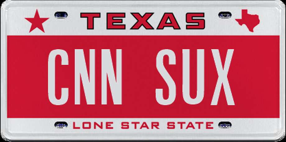 License plates recently rejected by the texas dmv for Department of motor vehicles houston texas