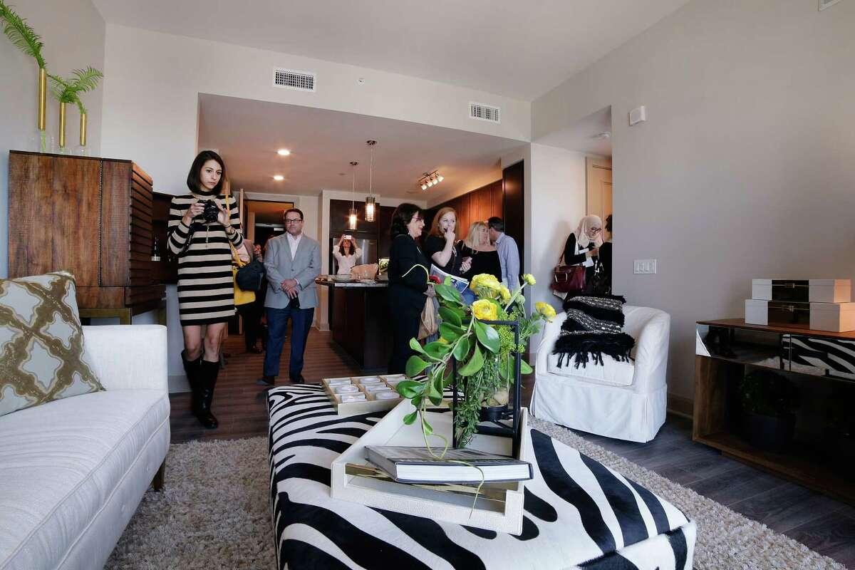 Hotel ZaZa Brings Inner Loop Vibe To Memorial City