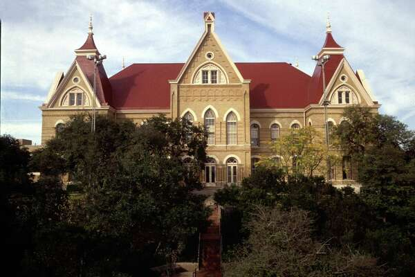 Fraternity and sorority activities at Texas State University were suspended indefinitely Tuesday, one day after a 20-year-old student died following an event hosted by a fraternity that was being investigated by the university.