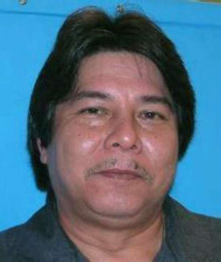 This undated photo provided by the Maui Police Department shows Randall Toshio Saito. Hawaii authorities are searching for Saito, who was found not guilty of murder by reason of insanity, after he escaped from Hawaii State Hospital in Honolulu on Sunday, Nov. 12, 2017, and flew to Maui. Photo: Uncredited, Associated Press