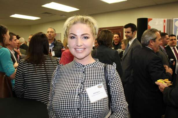 Were you SEEN at Capitalize Albany Corporation's Building for Tomorrow 2017 event held at Berkshire Bank's 30 South Pearl Street office (Penthouse) in Albany on Tuesday, November 14, 2017?