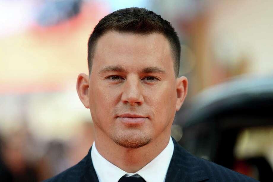 Channing Tatum Photo: Dave J Hogan/Dave J Hogan/Getty Images