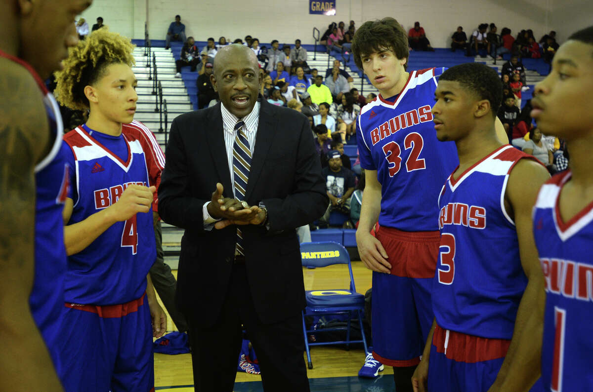West Brook Rank:2 Classification:6A Record:17-3