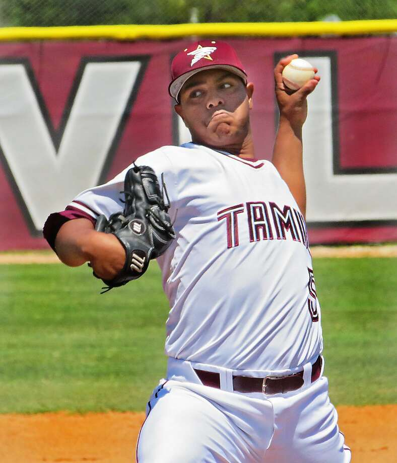 TAMIU announced its 2018 baseball schedule Tuesday for the upcoming season. Photo: Cuate Santos /Laredo Morning Times File / Laredo Morning Times