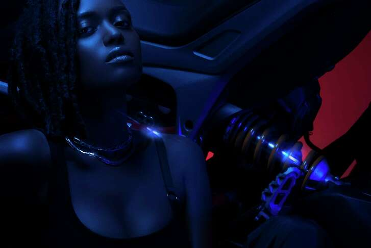 Kelela, whose music is layered, stretched between past and future, is slated to play The Independent Dec. 14. This is her first headlining show in SF.
