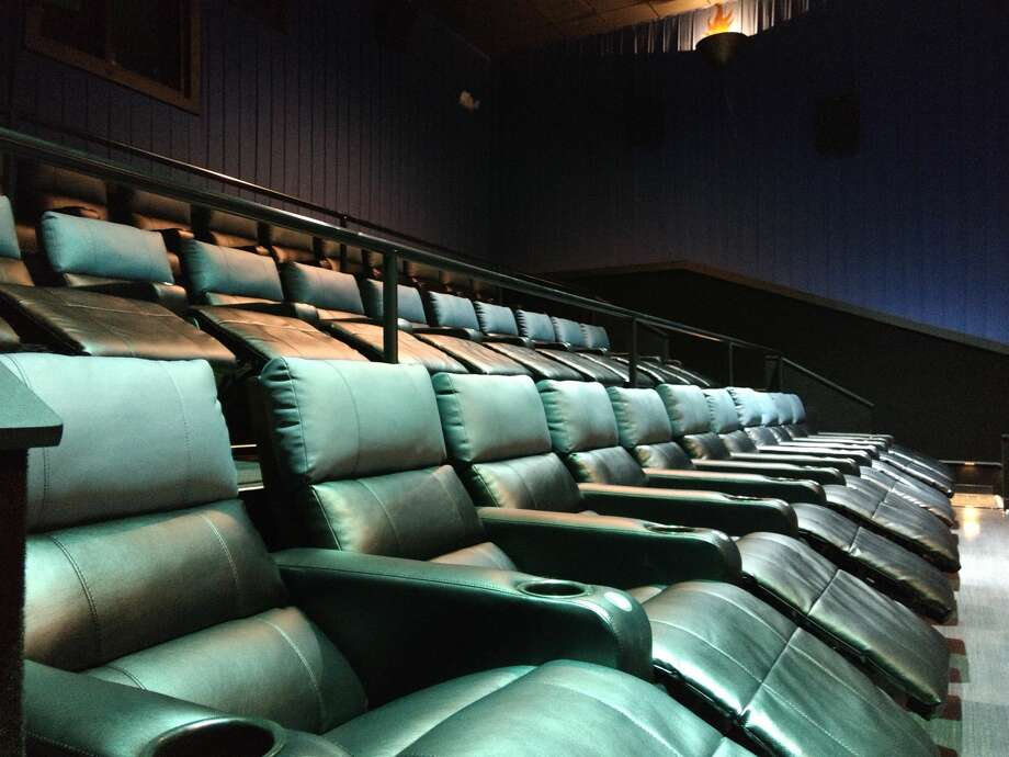 Santikos announced Fridaythat it will open its 11th movie theater on the city's North Side. This photo is of an existing Santikos theater. Photo: Courtesy, Santikos