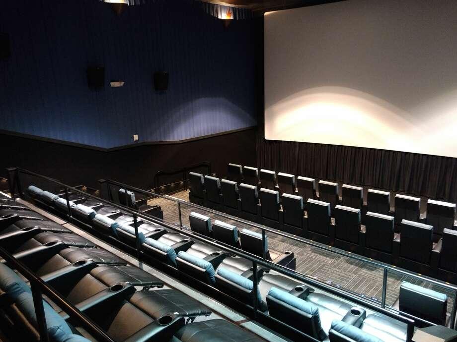 Santikos Theaters are offering free movie events this summer. Photo: Courtesy, Santikos