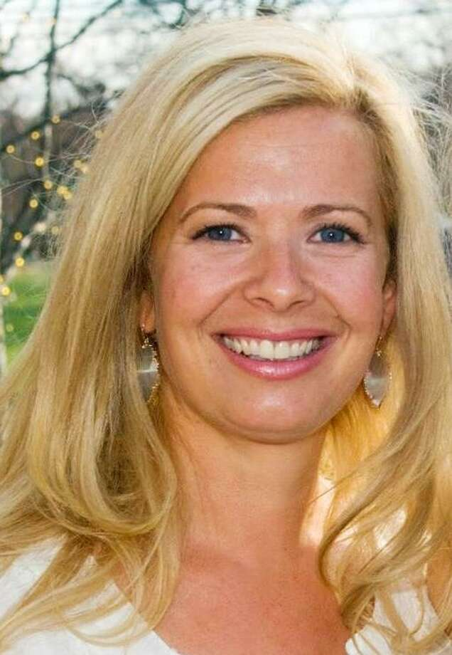 Tara Ochman was elected to her first term on the Darien Board of Education on Nov. 8, 2016. Photo: Contributed / Contributed Photo