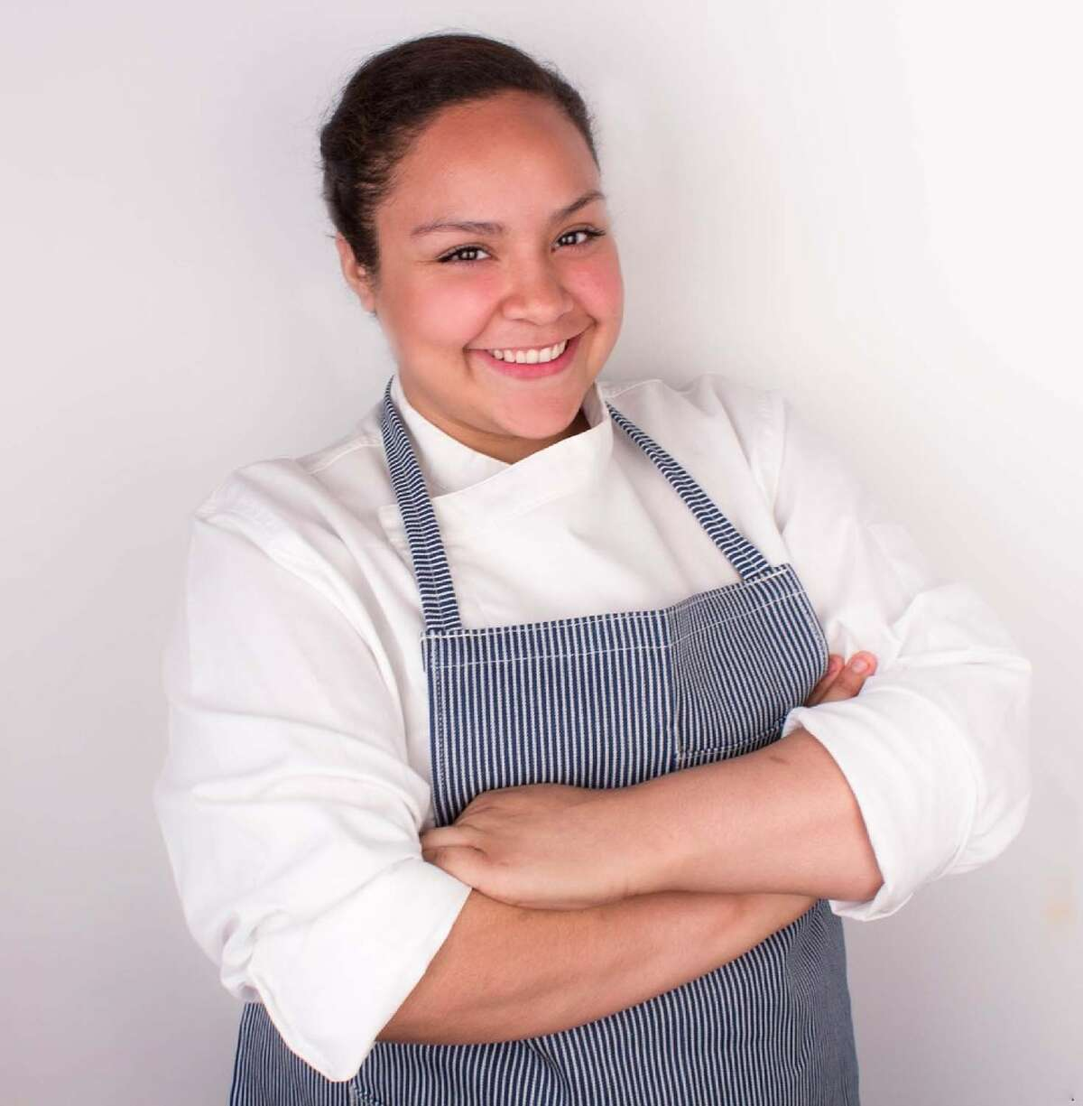Evelyn Garcia, founder Pop Ups by Chef Evelyn, will be be the first chef in residence at Decatur Bar & Pop-Up Factory.
