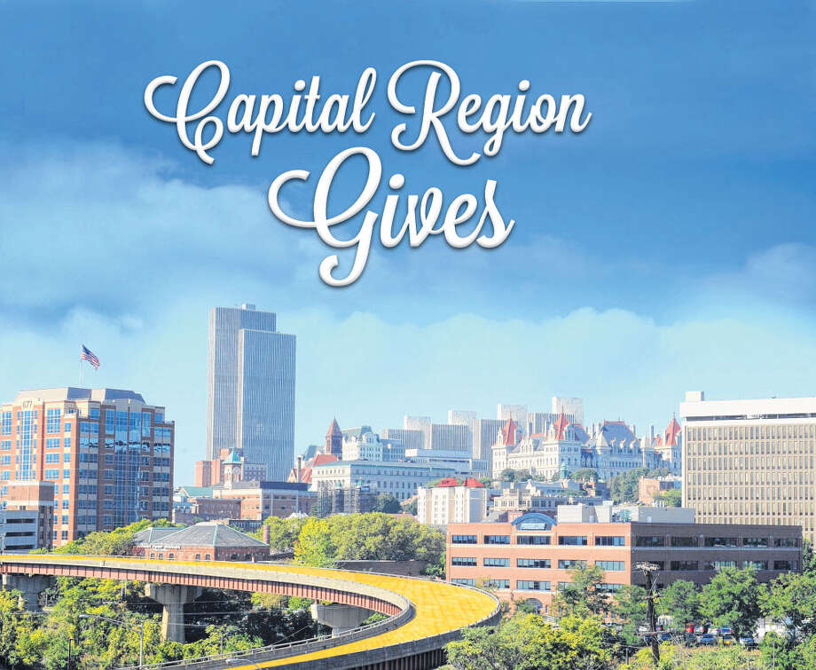 Capital Region Gives 2017.