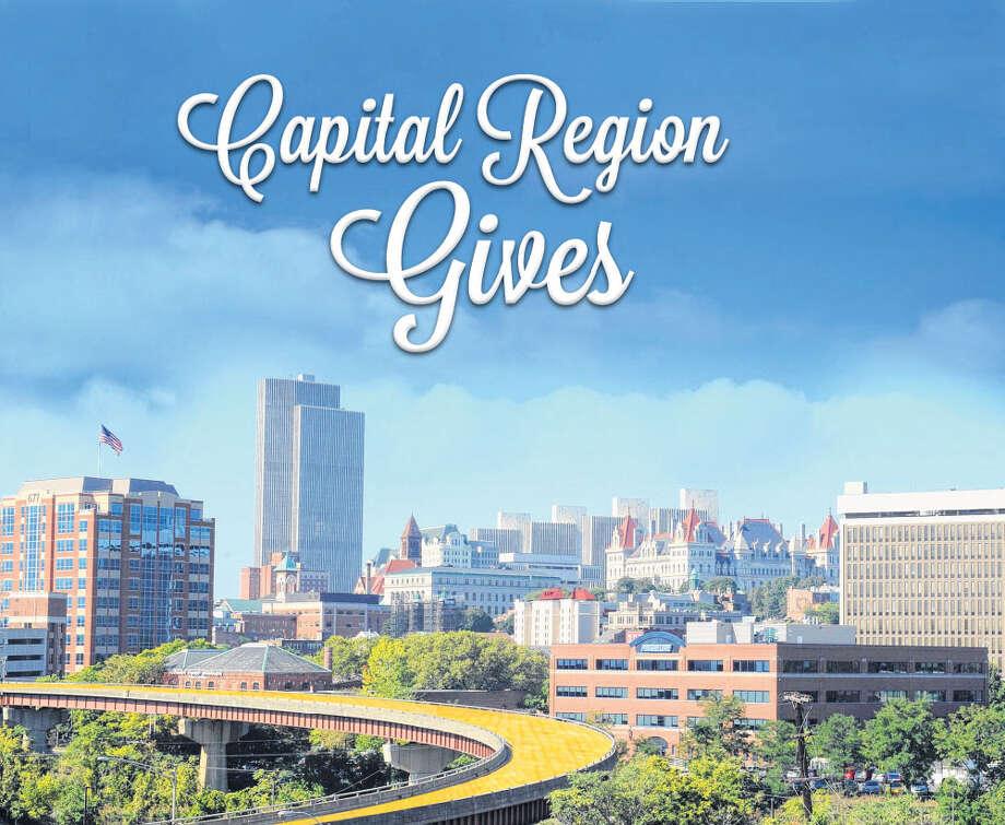 Capital Region Gives 2017.