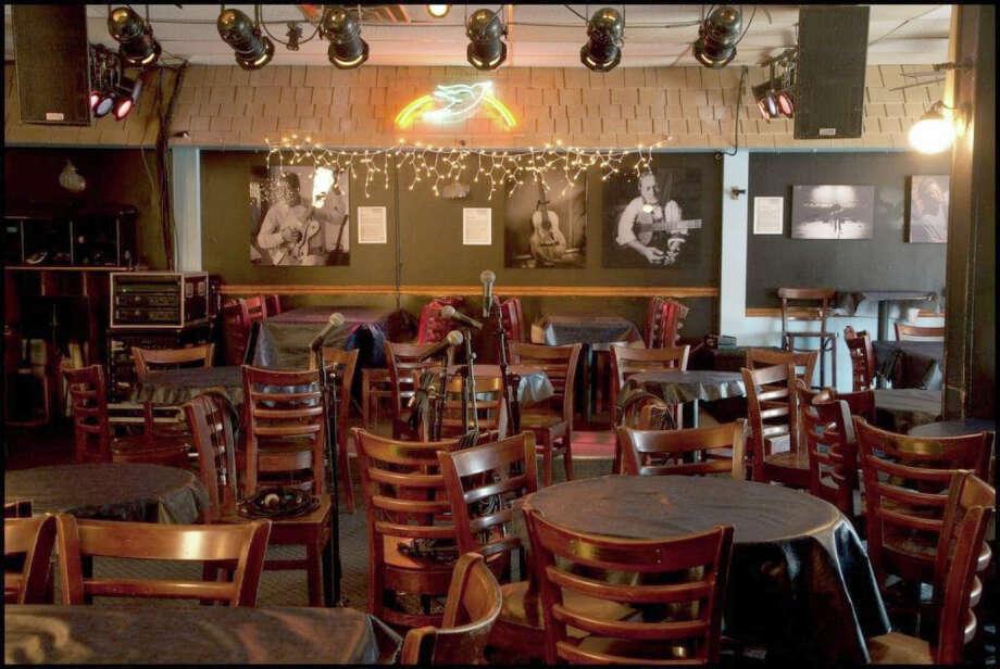 The Bluebird Cafe Menu Nashville Tn