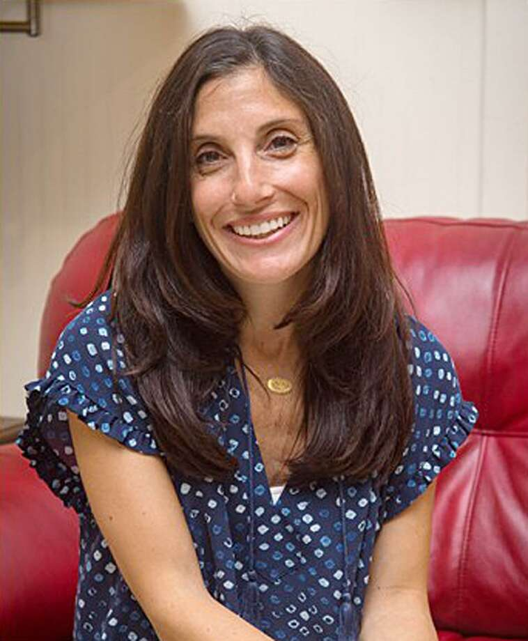 Dr. Wendy Wolfson created Mood Eats, nutritional protein bars. Photo: Contributed Photo