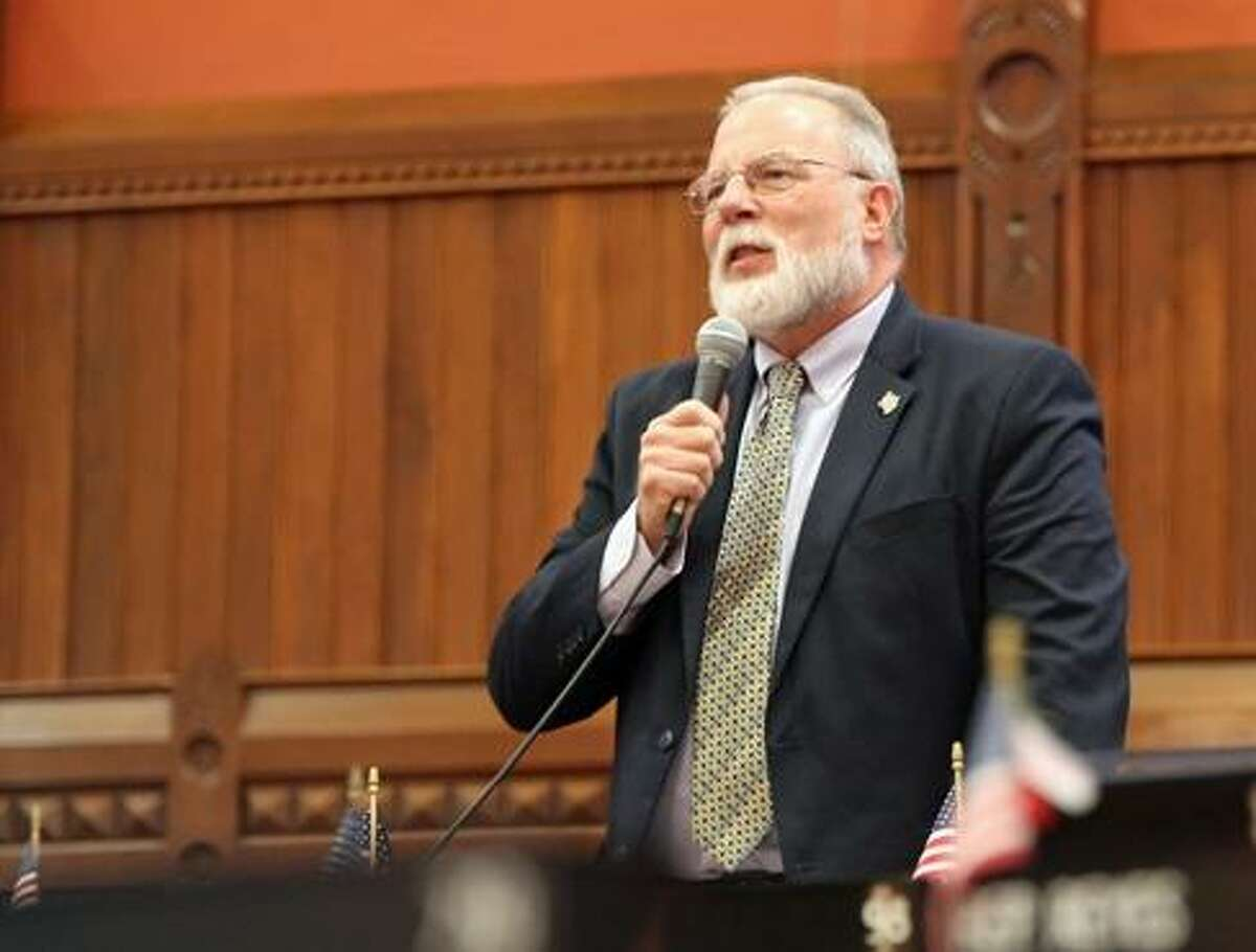 Rep. Michael Winkler, D-Vernon, voted against the changes.