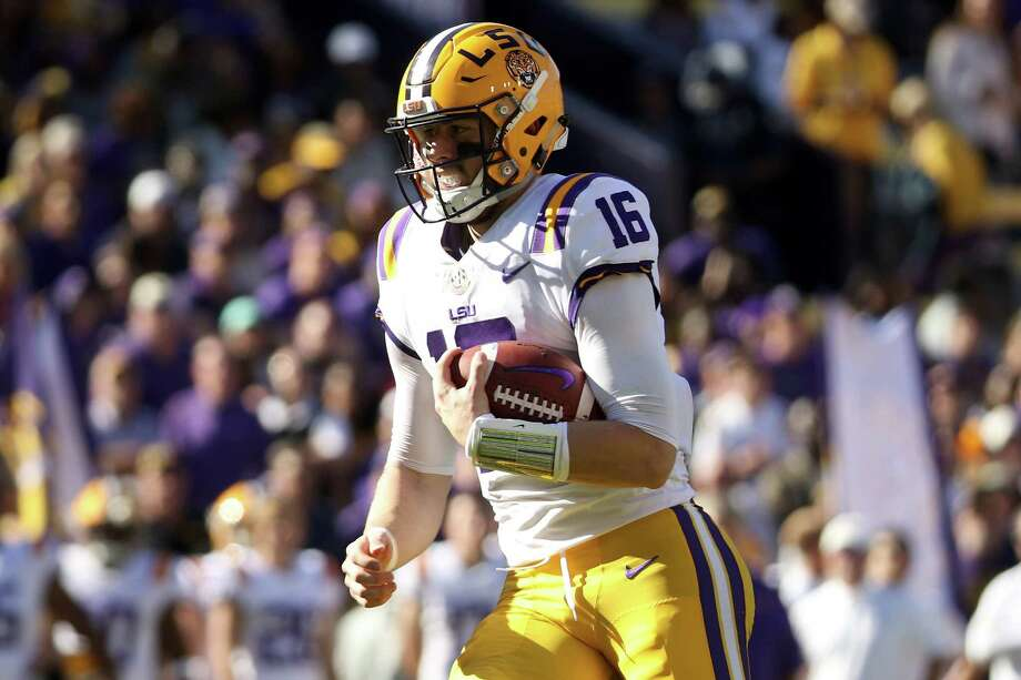 No. 21 LSU aims to keep Tennessee winless in SEC competition