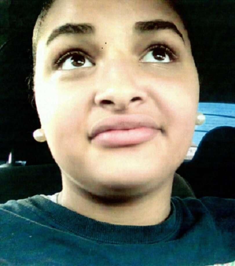 Akiyah Laretta Ward was last seen in Port Arthur on September 23, 2017. Photo: DPS