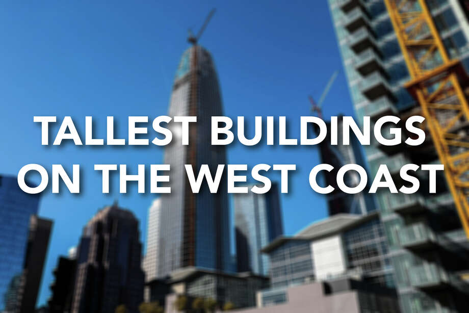 Have you seen all of the tallest buildings on the West Coast? Click through to see the biggest of the big. NOTE: Heights include spires, so some buildings listed as taller might actually have lower top floors.