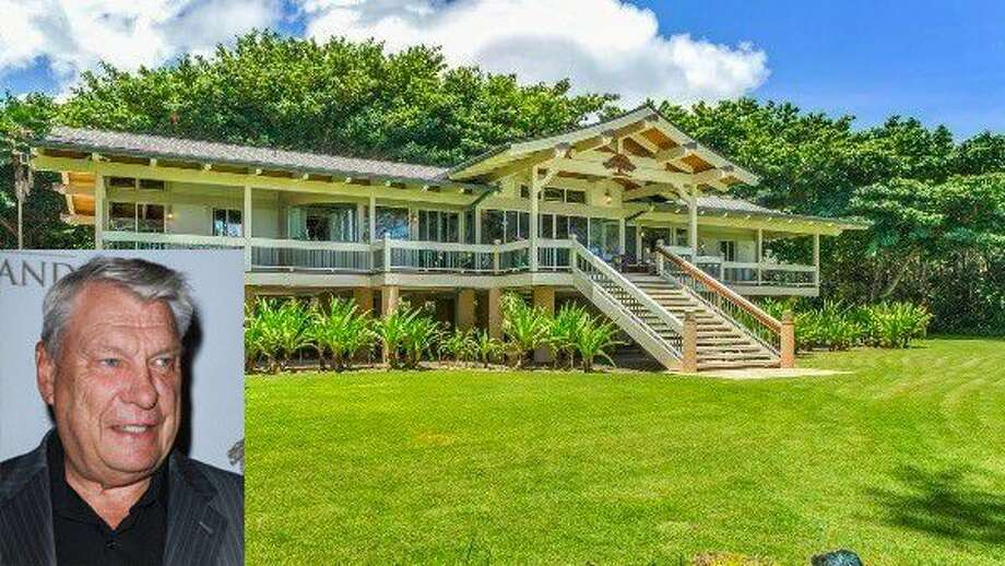 The winningest coach in NBA history is selling a winning property in Hanalei, HI, for $15 million. Photo: Marcel Thomas/FilmMagic