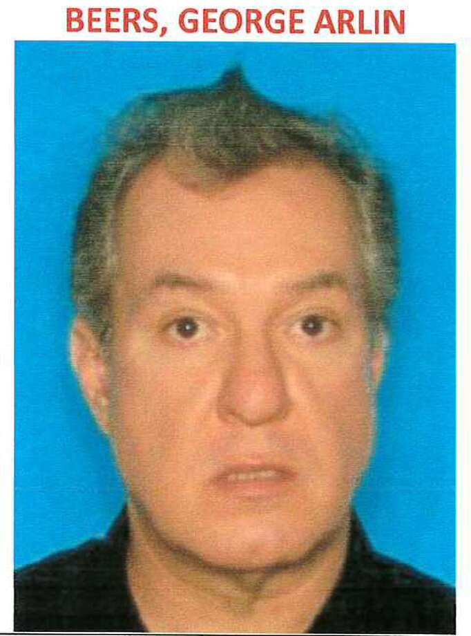 George Arlin Beers Photo: Jefferson County Sheriff's Office
